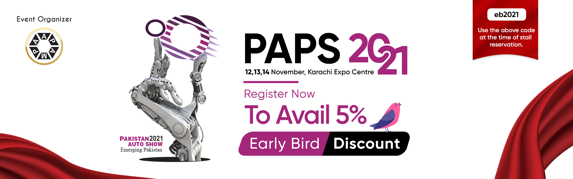 PAPS 2021