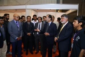 Mr. Fazal Abbas Maken