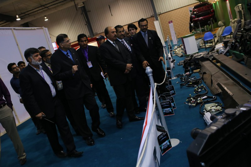 PAPS-2013-Engineering-Pakistan