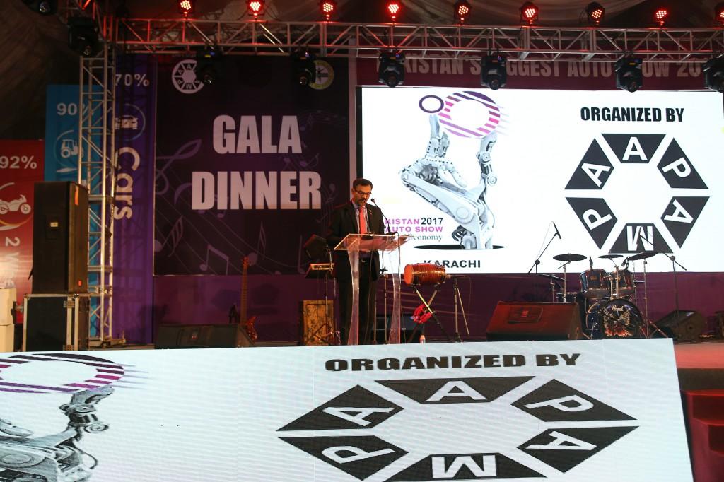 Gala Night